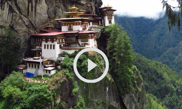 Bhutan - Wonder of the Himalayas | Writers Boon
