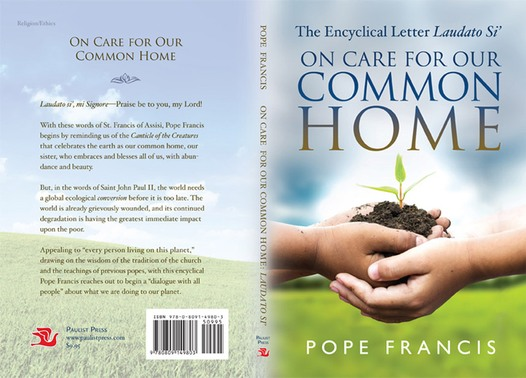 Oh Care for Our Common Home