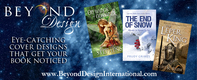 Award Winning Cover Design-Beyond Design International