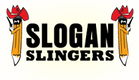 Brilliant Slogans & Taglines. You Have Our Words On It.-Slogan Slingers