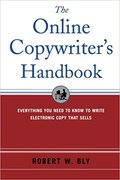 The Online Copywriter's Handbook-Robert Bly