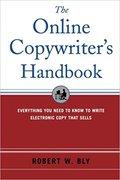 The Online Copywriter's Handbook-Robert Bly