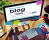 Blogging for Authors and Newbies on Wordpress or Blogger-Jason Matthews