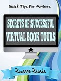 Secrets of Successful Virtual Book Tours-Bewitching Book Tours