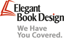 Boost book sales and create brand recognition with an author website package-Elegant Book Design