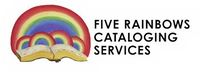 Professional, affordable PCIP data for authors & publishers-Five Rainbows Cataloging Services