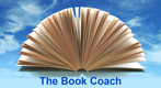 Book Coach - full range of production services from editing to cover design.-The Book Coach
