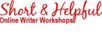 Online Writer Workshops with Feedback-Short & Helpful Online Writer Workshops