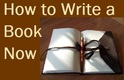 Story Consultant-How to Write a Book Now
