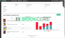 BookCore Ebook sales, rankings, and reviews tracking from multiple marketplaces-BookCore.net