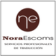 Professional English-Spanish Translator-Nora Escoms