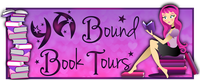 Ya Bound Book Tours-YA Bound