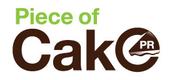 PR Services for your Book-Piece of Cake PR