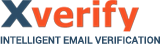 Intelligent Email Verification-Xverify