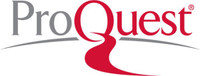 Distribution services for ebooks-ProQuest